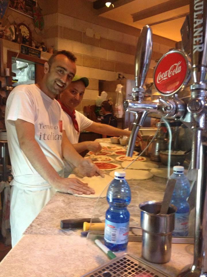 Peppe Di Napoli
